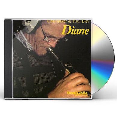 Chet Baker DIANE CD