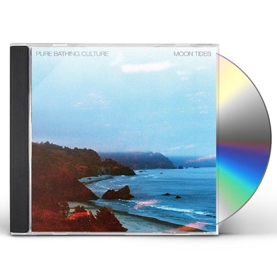 Moon Tides CD