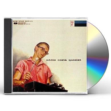 Eddie Costa QUARTET CD