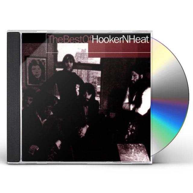 John Lee Hooker & Canned Heat