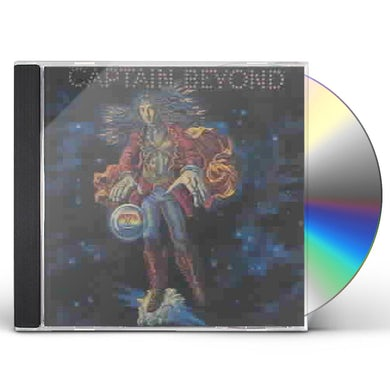 CAPTAIN BEYOND CD