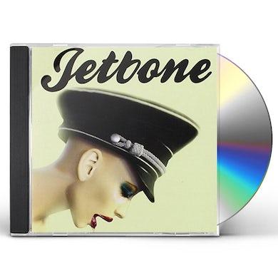 JETBONE CD