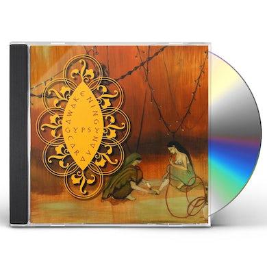 gypsy caravan AWAKENING CD