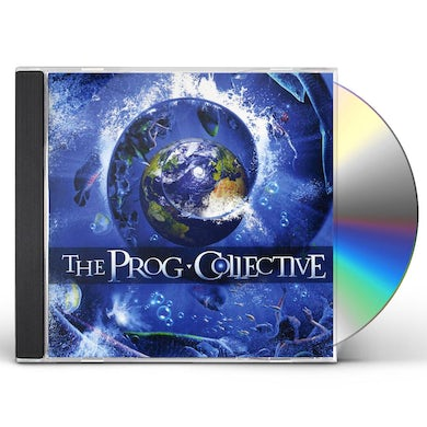Prog Collective CD