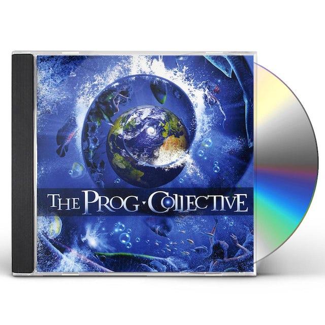 Prog Collective CD