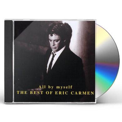 Eric Carmen ALL BY MYSELF CD