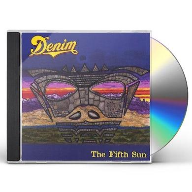 Denim FIFTH SUN CD