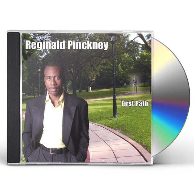 Reginald Pinckney