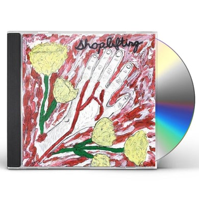 Shoplifting BODY STORIES CD