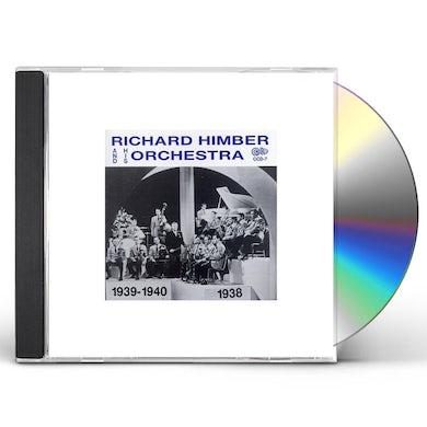 Richard Himber 1938-40 CD