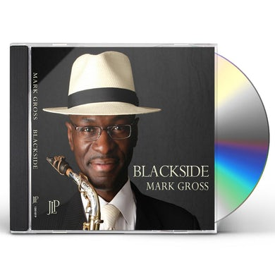 BLACKSIDE CD