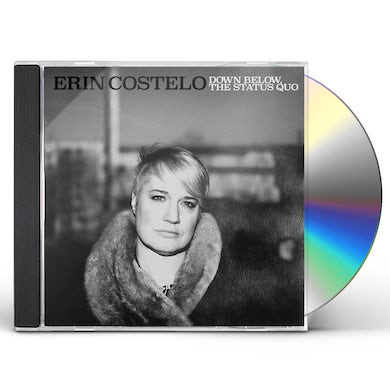 Erin Costelo DOWN BELOW THE STATUS QUO CD