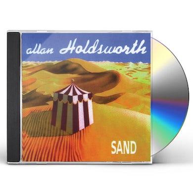 Allan Holdsworth SAND CD