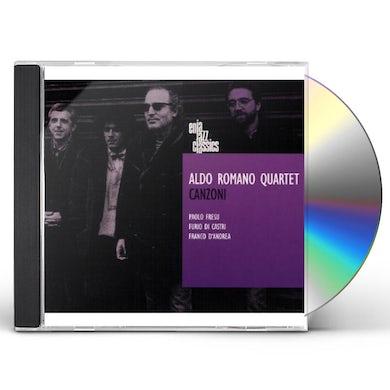 CANZONI CD