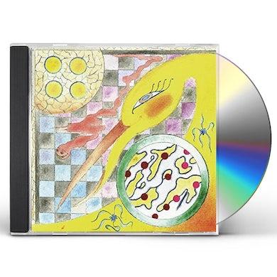 Wand PERFUME CD