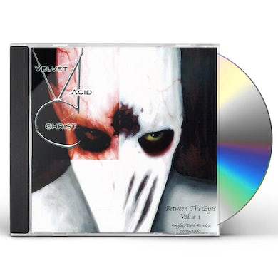VELVET ACID CHRIST BETWEEN THE EYES 1 CD