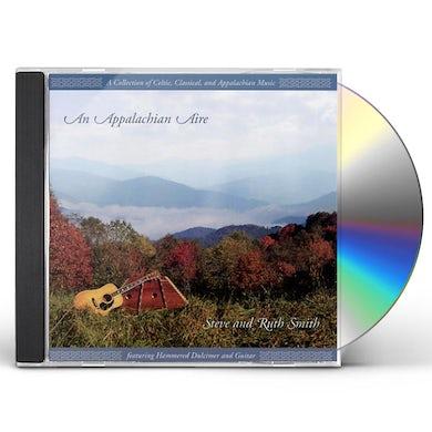 Steve Smith APPALACHIAN AIRE CD