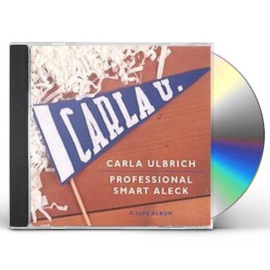 PROFESSIONAL SMART ALECK CD