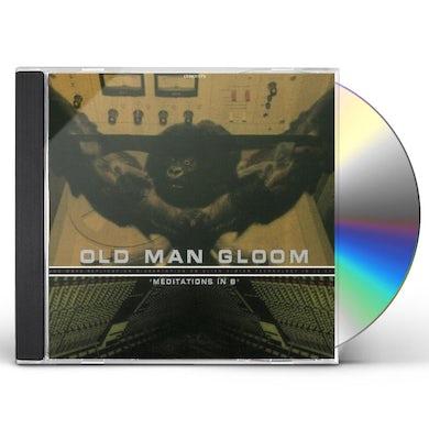 Old Man Gloom MEDITATIONS CD