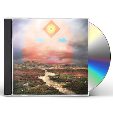 High Places CD