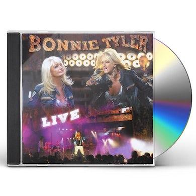 Bonnie Tyler LIVE CD