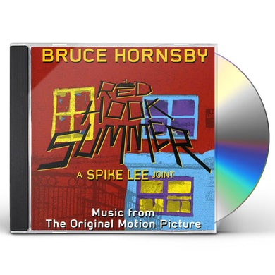 Bruce Hornsby 153660 RED HOOK SUMMER / Original Soundtrack CD