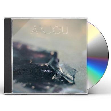 Anjou EPITHYMIA CD