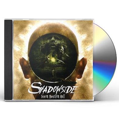 Shadowside INNER MONSTER OUT CD