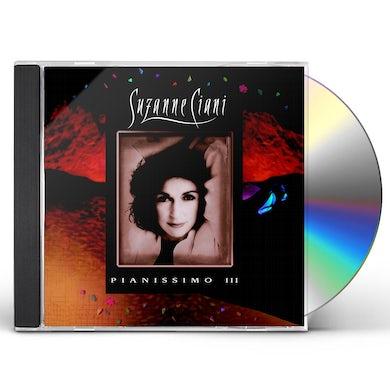 Suzanne Ciani  PIANISSIMO III CD