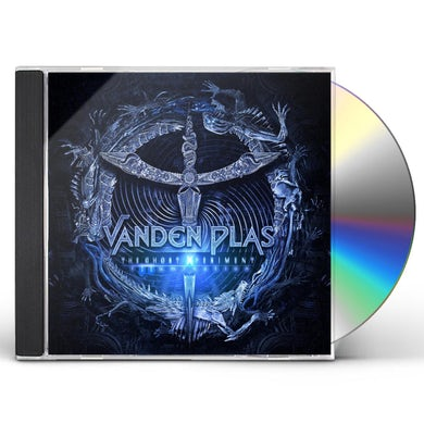Vanden Plas GHOST XPERIMENT - ILLUMINATION CD