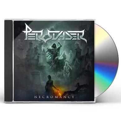 Persuader NECROMANCY CD