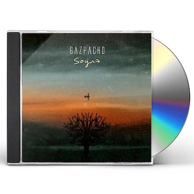 Gazpacho SOYUZ CD