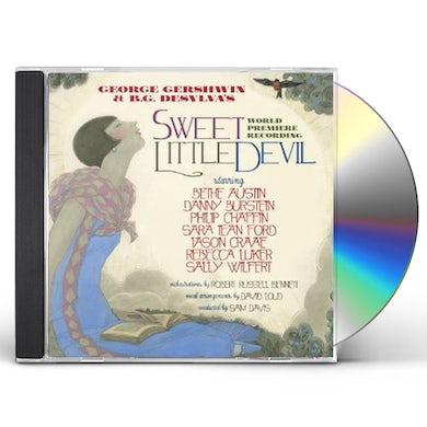 Rebecca Luker SWEET LITTLE DEVIL CD