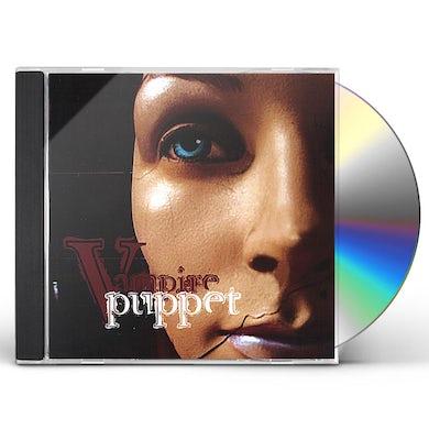 Collinz Room VAMPIRE PUPPET CD