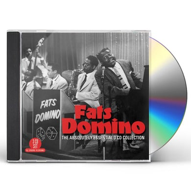 Fats Domino ABSOLUTELY ESSENTIAL CD