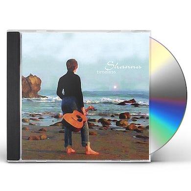 Shanna TIMELESS CD