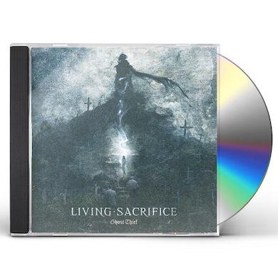 Living Sacrifice GHOST THIEF CD