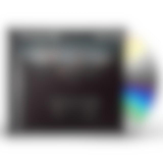 Mumford & Sons WILDER MIND CD