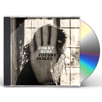 Conny Ochs FUTURE FABLES CD