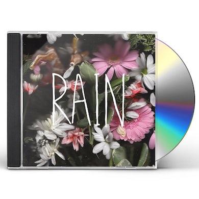 Goodtime Boys RAIN CD