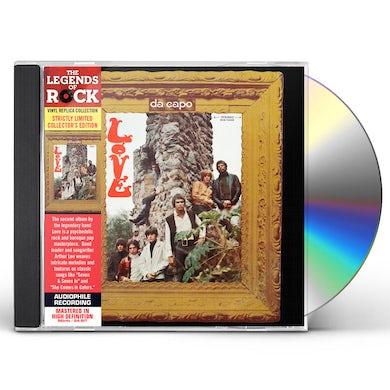 Love DA CAPO CD