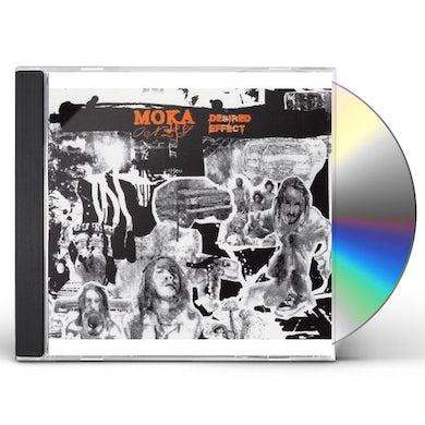 Moka Only DESIRED EFFECT CD