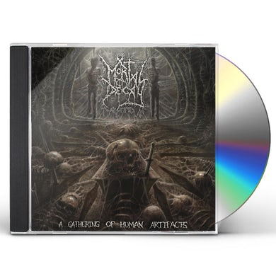 GATHERING OF HUMAN CD
