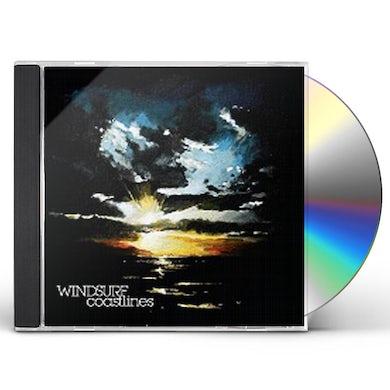 Windsurf COASTLINES CD