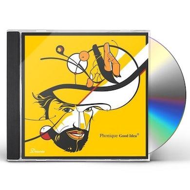 Phonique GOOD IDEA CD