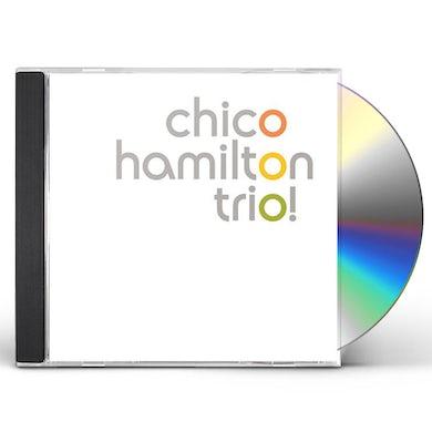 Chico Hamilton TRIO LIVE @ ARTPARK CD