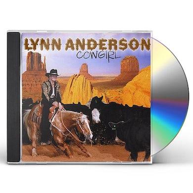 Lynn Anderson COWGIRL CD