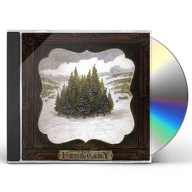 February CD