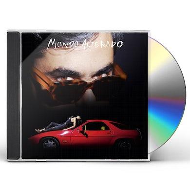 Rebolledo MONDO ALTERADO CD