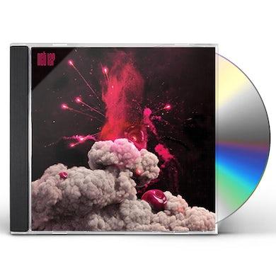 NCT 127 CHERRY BOMB CD